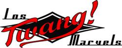Logo Twang marvels